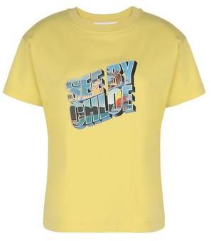 See by Chloe T-shirt
