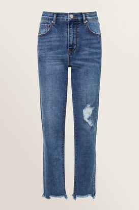 Seed Heritage Distressed Jean