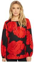 Trina Turk Hemingway Top Women's Clothing