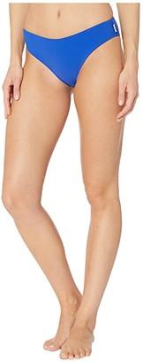 Shan Classique Hipster Pant (Royal) Women's Swimwear