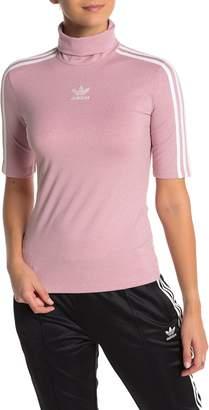 adidas Glitter Short Sleeve T-Shirt