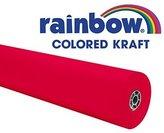 Pacon Corporation Pac66061 Rainbow Kraft Storage Box