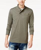 G Star Men's Long-Sleeve Gilik Shirt