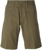 Carhartt Johnson shorts - men - Cotton/Polyester - 30
