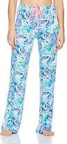 Lilly Pulitzer Women's Knit PJ Pant