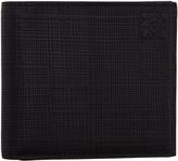 Loewe Black Scratch Wallet