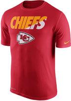 Nike Men's Kansas City Chiefs Dri-FIT Practice T-Shirt