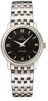 Omega De Ville Prestige Quartz Watch