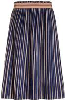 Scotch R'Belle Maxi skirt blue
