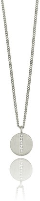 Daixa Somed Necklace Lady - Silver