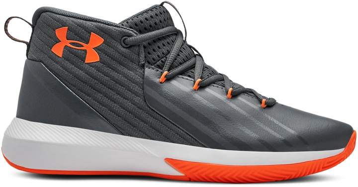 bce20be7817 Under Armour Basketball Shoes - ShopStyle