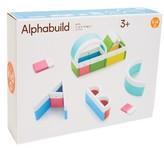 Kid o Alphabuild Toy Set