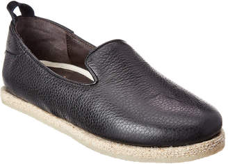 French Heritage LOOWIE Loowie Leather Espadrille