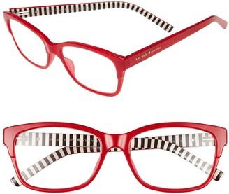 Kate Spade Tenil 52mm Reading Glasses