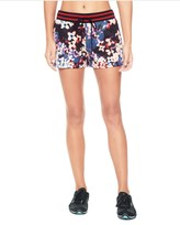Juicy Couture Quilted Solar Floral Short