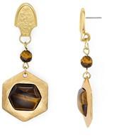 Stephanie Kantis Empire Drop Earrings