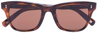Chimi 007 Square Sunglasses