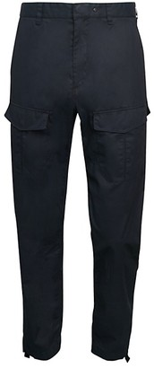 Rag & Bone Corbin Cinched-Hem Cargo Pants