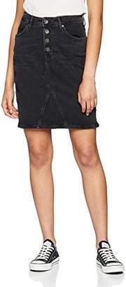 Mustang Women's Midi Skirt Mini Skirt