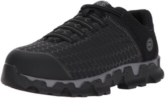 Timberland Men's Powertrain Sport Slip On Alloy Toe SD Industrial & Construction Shoe