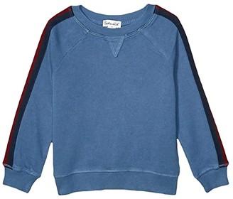 Splendid Littles Vintage Wash Top (Toddler/Little Kids/Big Kids) (Neptune Blue) Boy's T Shirt