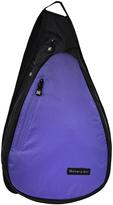 Sherpani Purple Esprit Sling Backpack