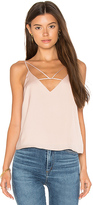 Dolce Vita Shane Cami in Rose. - size S (also in )