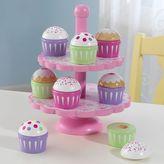 Kid Kraft cupcake stand