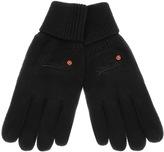 Superdry Orange Label Basic Gloves Black