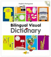 "Milet English-Portuguese ""Bilingual Visual Dictionary"""