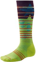 Smartwool PhD Slopestyle Lincoln Loop Socks - Merino Wool, Over the Calf (For Men and Women)