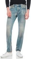 Earnest Sewn Augustine Allen Slim Straight Jeans