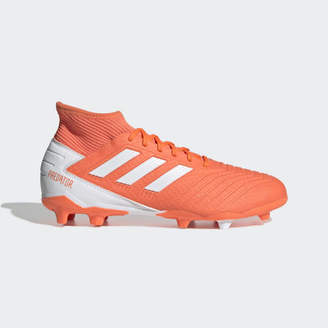 adidas Predator 19.3 Firm Ground Cleats