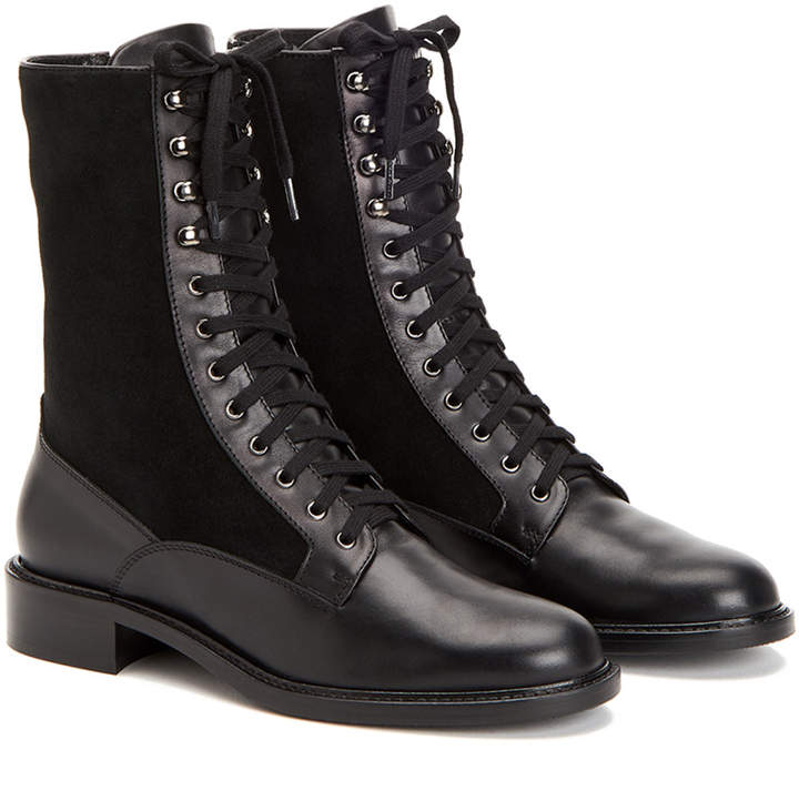 Aquatalia Brynn Waterproof Leather Boot