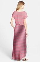 Caslon High/Low Maxi Dress
