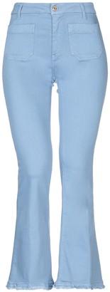 The Seafarer Denim pants
