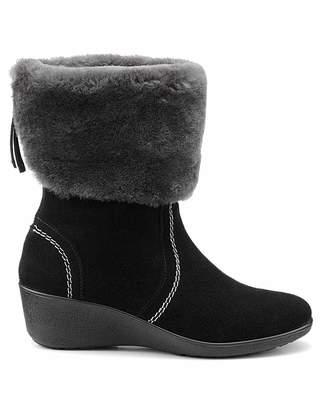 Hotter Truro Ladies Boot