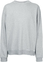 RtA printed sweatshirt - men - Cotton - XS
