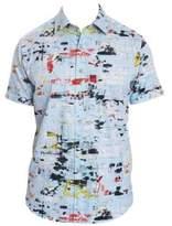 Kano Printed Shirt
