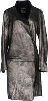 Ann Demeulemeester Coats - Item 41741626