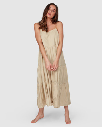 Billabong Lost Love Maxi Dress