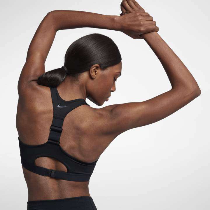 Nike Pacer Women's High Support Sports Bra