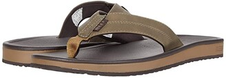 Reef Journeyer (Brown) Men's Shoes