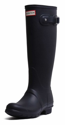 Hunter Tall Women Wellington Boots