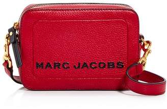 Marc Jacobs The Box Leather Crossbody