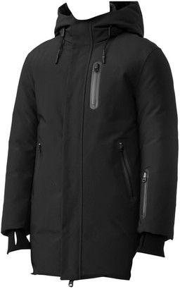 Mackage Chano Powder Touch Down Coat