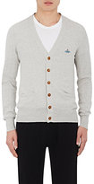 Vivienne Westwood MEN'S COTTON CARDIGAN