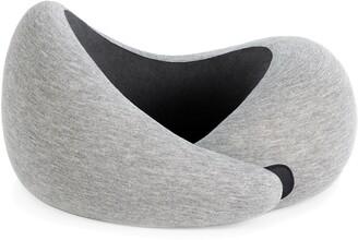 studio BANANA THiNGS OSTRICHPILLOW® Go Memory Foam Travel Pillow
