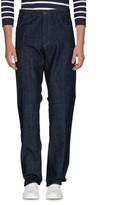 Incotex Denim pants - Item 42635020