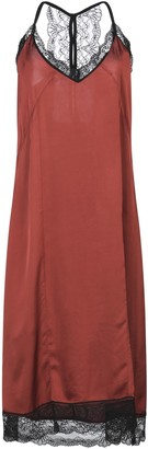 FEMME by MICHELE ROSSI Knee-length dresses